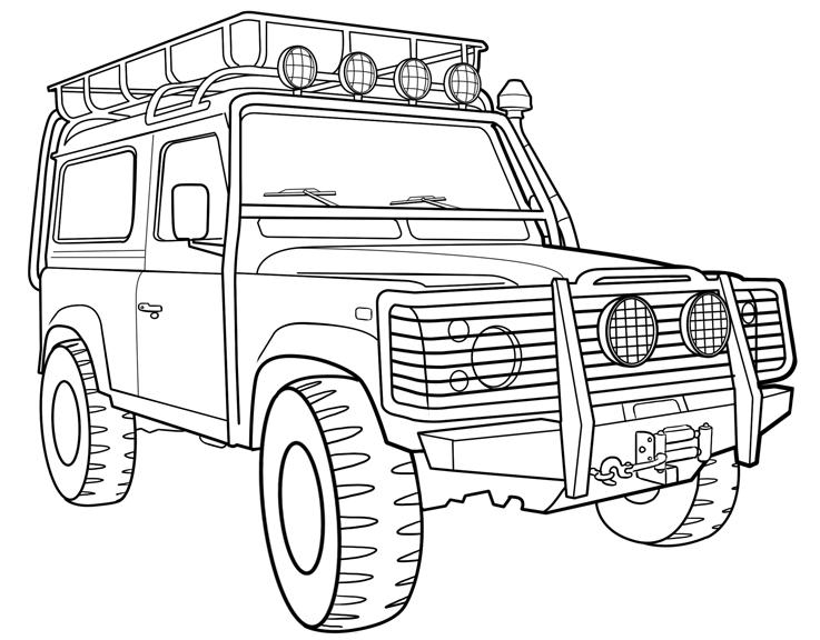 Jeep Rescue further 73605775137375239 also Race Car Coloring Pages furthermore 443041682081430127 further Lifted Chevy Truck Sketch Templates. on lifted jeep coche